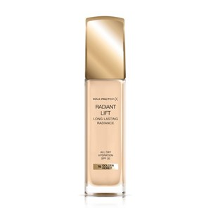 Image of   Flydende makeup foundation Radiant Lift Max Factor 075-golden honey