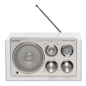 Radio Vit pianolack