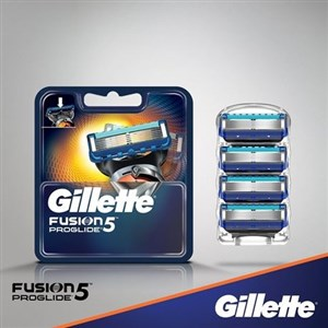 Image of   Rakblad Proglide Manual 4-pack