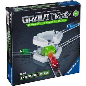 GraviTrax Pro spor til legetøjsbil