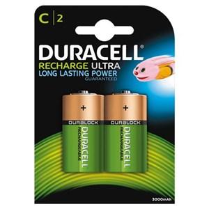 Recharge Ultra C 3000mAh Batteries, 2pk