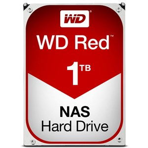 """Image of   Red 3.5"""" 1000 GB Serial ATA III"""