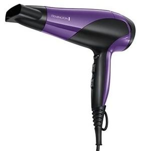 Image of   D3190 hårtørrer Sort, Violet 2200 W