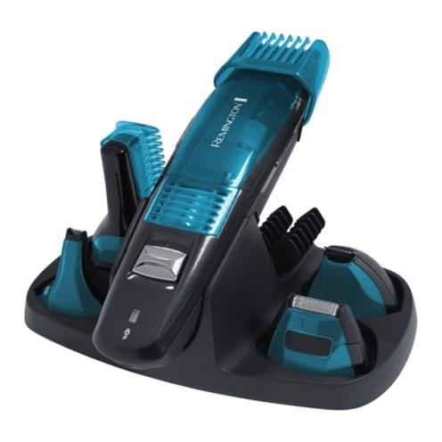remington pg6070 vacuum 5 in 1 grooming kit h r klipper. Black Bedroom Furniture Sets. Home Design Ideas