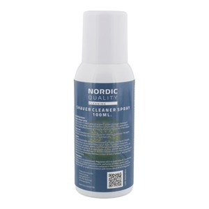 Image of   Rengøringsspray til shaver