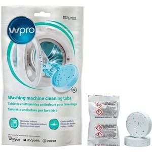 Image of   Rengøringtablet Vaskemaskine 1 pc