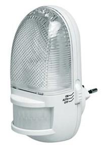 Image of   Night light w/ movement detector halogenlampe
