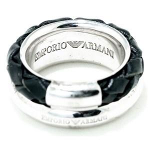 Ring til kvinder Armani EG1539508 (Størrelse 17)