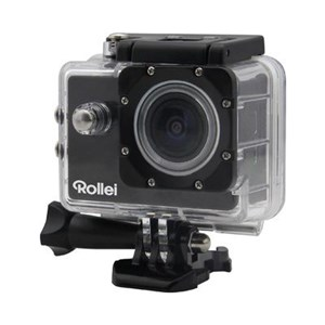 Rollei Actioncam 300 kamera til actionsport HD-Ready 5 MP 59 g