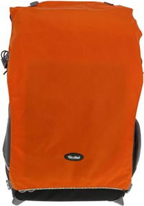 Image of   Canyon XL rejse rygsæk Nylon Grå, Orange Unisex 50 L