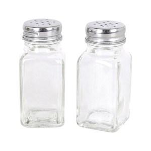 Salt og Peber-sæt Krystal