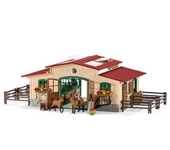 Image of   Farm Life 42195 legetøjsfigursæt til børn