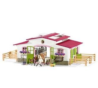 Image of   Farm Life 42344 legetøjsfigursæt til børn
