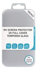Billede af DELTACO screen protector for Huawei P30 Pro 3D cu