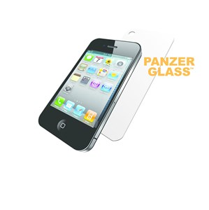 Billede af PanzerGlass Apple iPhone 4/4S Back
