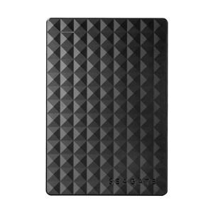 Expansion Portable 1TB ekstern harddisk 1000 GB Sort
