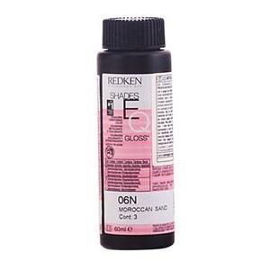 Semi-permanent Farve Shades Eq 06n Redken (60 ml)