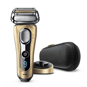 Image of   Series 9 9299s Folie shaver Trimmer Guld