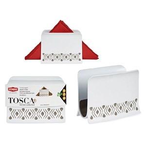 Servietholder Tosca Beige Plastik