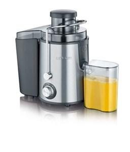 Image of   Juicer 500ml 400 watt Stål/s