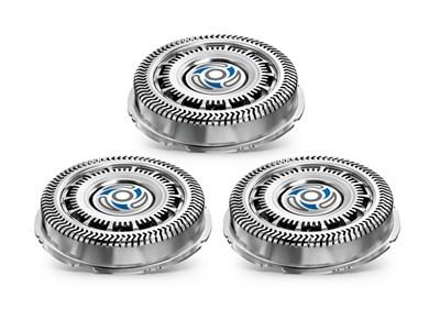 Image of   SHAVER Series 7000 Skær med GentlePrecision PRO-knive