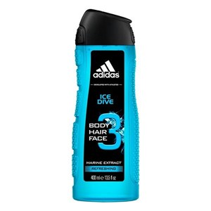 Image of   Shower gel Ice Dive Adidas (400 ml)