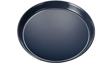 HZ317000 Pizzaform, 35cm Ø grey