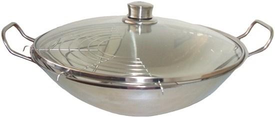 hz390090 siemens wok til induktion zoner p 16cm. Black Bedroom Furniture Sets. Home Design Ideas