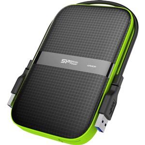 Billede af Armor A60 ekstern harddisk 5000 GB Sort, Grøn
