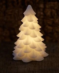Image of   13202 dekorativ belysning Dekorativ lysfigur Hvid 1 Lampe( r) LED