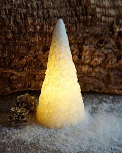 Image of   13318 dekorativ belysning Dekorativ lysfigur Hvid 1 Lampe( r) LED