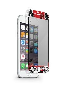 Hærdet Glas iPhone 6/6S Darkside