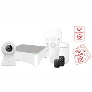 Image of   Smart Home Alarm system