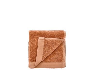 Billede af Håndklæde 40x60 Comfort O Camel
