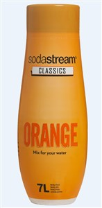 SodaStream Classics - Orange 440ml