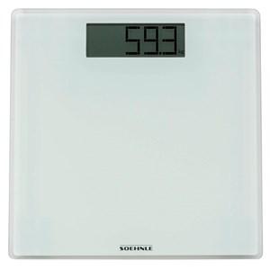 Image of   Style Sense Comfort 100 Elektronisk personlig vægt Rektandel Hvid