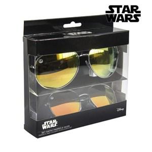 Solbriller Duo Star Wars 73884 (2 uds)