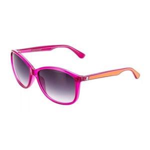 Solbriller til kvinder Converse CV PEDAL NEON PINK 60