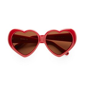 Solbriller til kvinder Moschino MO-58501-S