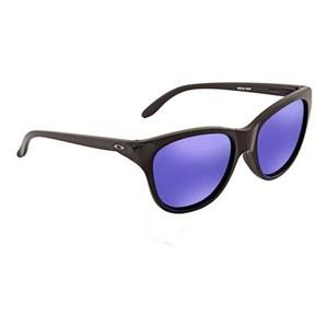 Solbriller til kvinder Oakley OO9357-935702 (Ø 55 mm)