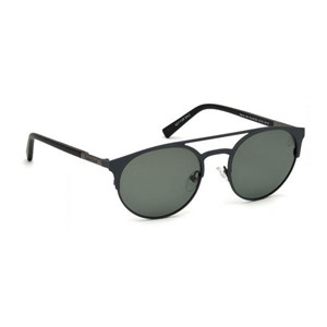 Solbriller til kvinder Timberland TB9120-5409R Sort (54 Mm)
