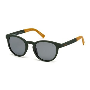 Solbriller til kvinder Timberland TB9128-5097D Grøn (50 Mm)