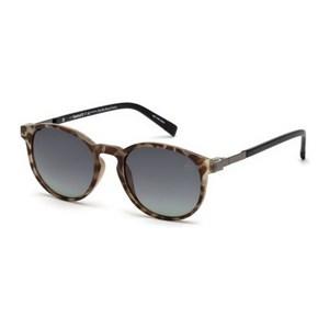 Solbriller til kvinder Timberland TB9151-5155D Brun (51 Mm)