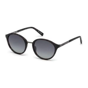 Solbriller til kvinder Timberland TB9157-5255D Grå (52 Mm)