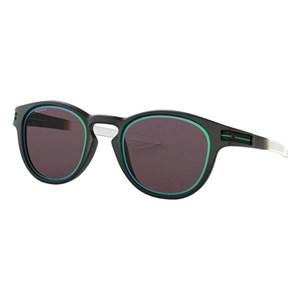Solbrillertil mænd Oakley OO9265-3453 Sort (ø 53 mm)