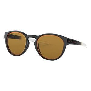 Solbrillertil mænd Oakley OO9265-3653 Sort (ø 53 mm)