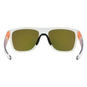 Solbrillertil mænd Oakley OO9360-1858 Gennemsigtig (ø 58 mm)