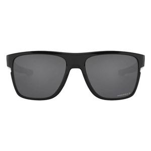 Solbrillertil mænd Oakley OO9360-2358 Sort (ø 58 mm)