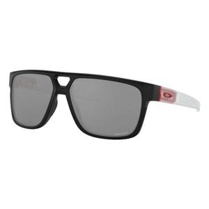 Solbrillertil mænd Oakley OO9382-1860 Sort (ø 60 mm)