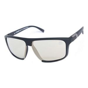 Solbrillertil mænd Timberland TB9135-6102R Sort (61 Mm)